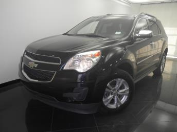 2011 Chevrolet Equinox - 1330027730