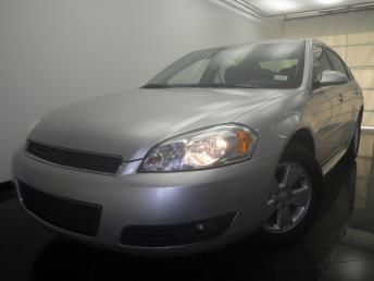 2011 Chevrolet Impala - 1330027858