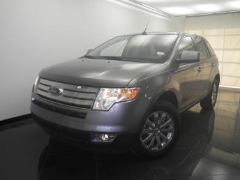 2010 Ford Edge - 1330027912