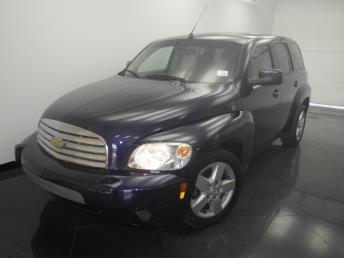 2011 Chevrolet HHR - 1330027976