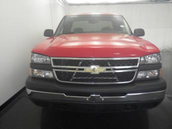 2006 Chevrolet Silverado 1500 - 1330027987
