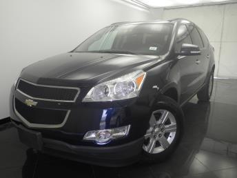 2011 Chevrolet Traverse - 1330028087