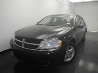 2010 Dodge Avenger - 1330028089