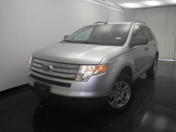 2010 Ford Edge - 1330028090