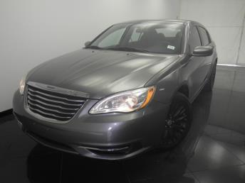 2012 Chrysler 200 - 1330028183