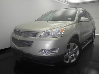 2011 Chevrolet Traverse - 1330028213