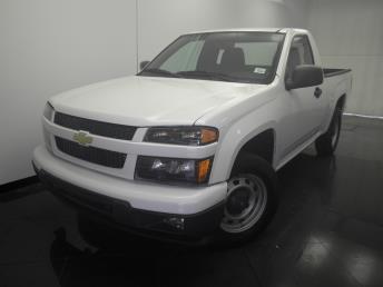 2012 Chevrolet Colorado - 1330028235