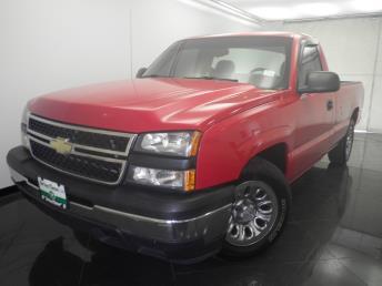2007 Chevrolet Silverado 1500 - 1330028310