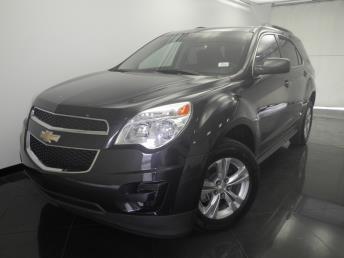 2014 Chevrolet Equinox - 1330028449