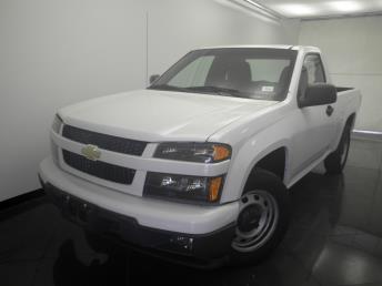 2011 Chevrolet Colorado - 1330028451