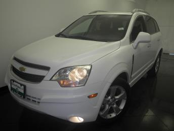 2013 Chevrolet Captiva Sport - 1330028482