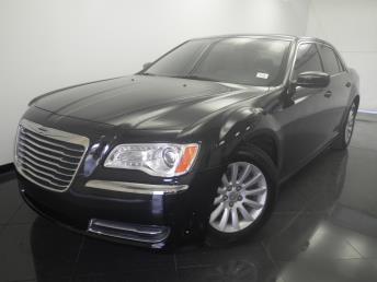 2012 Chrysler 300 - 1330028511