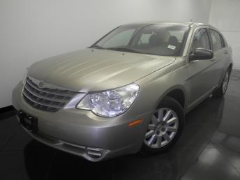 Used 2008 Chrysler Sebring