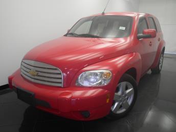2011 Chevrolet HHR - 1330028673