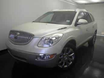 2011 Buick Enclave - 1330028742
