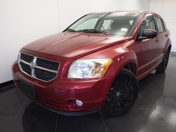 2011 Dodge Caliber - 1330028771