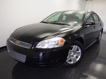 2013 Chevrolet Impala - 1330028897