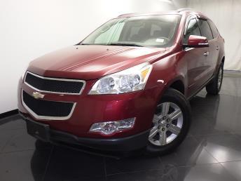 2010 Chevrolet Traverse - 1330028912