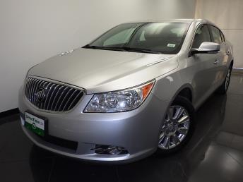 2013 Buick LaCrosse - 1330029029