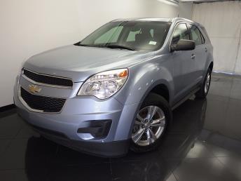 2014 Chevrolet Equinox - 1330029106