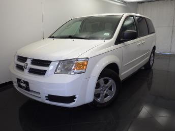 2010 Dodge Grand Caravan - 1330029132
