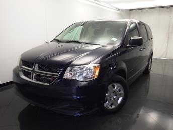 2012 Dodge Grand Caravan - 1330029182