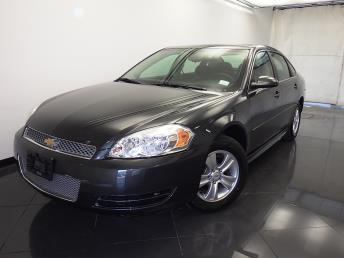 2013 Chevrolet Impala - 1330029276