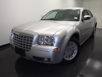 2010 Chrysler 300 - 1330029322