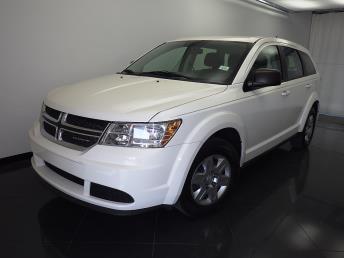2012 Dodge Journey - 1330029500