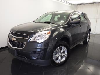 2013 Chevrolet Equinox - 1330029551