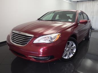 2013 Chrysler 200 - 1330029791