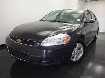 2009 Chevrolet Impala - 1330029909