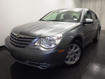 2008 Chrysler Sebring - 1330029993