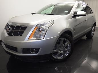 2011 Cadillac SRX - 1330030001