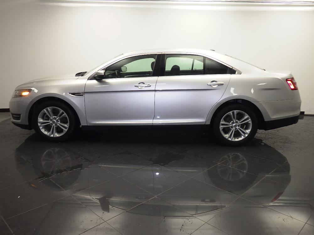 2015 ford taurus for sale in memphis 1330030138 drivetime. Black Bedroom Furniture Sets. Home Design Ideas
