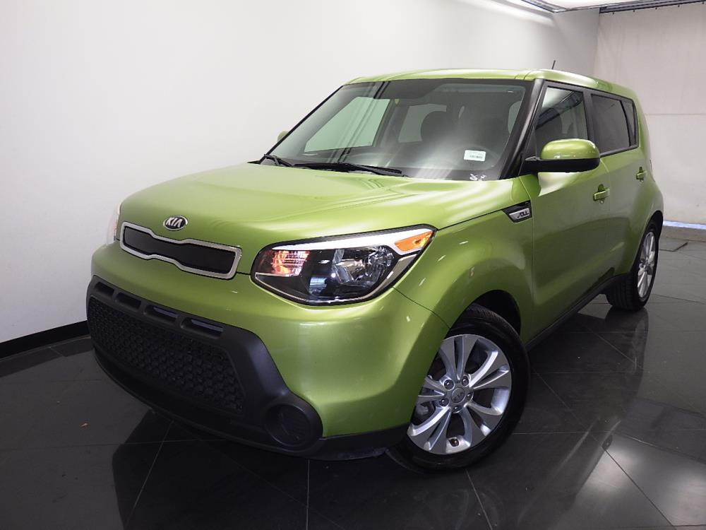 2015 kia soul for sale in st louis 1330030223 drivetime. Black Bedroom Furniture Sets. Home Design Ideas
