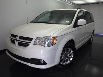 2011 Dodge Grand Caravan - 1330030325