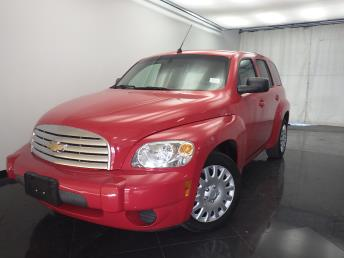 2009 Chevrolet HHR - 1330030418