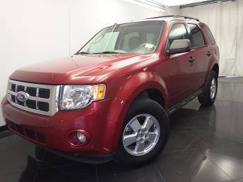 2010 Ford Escape - 1330030460