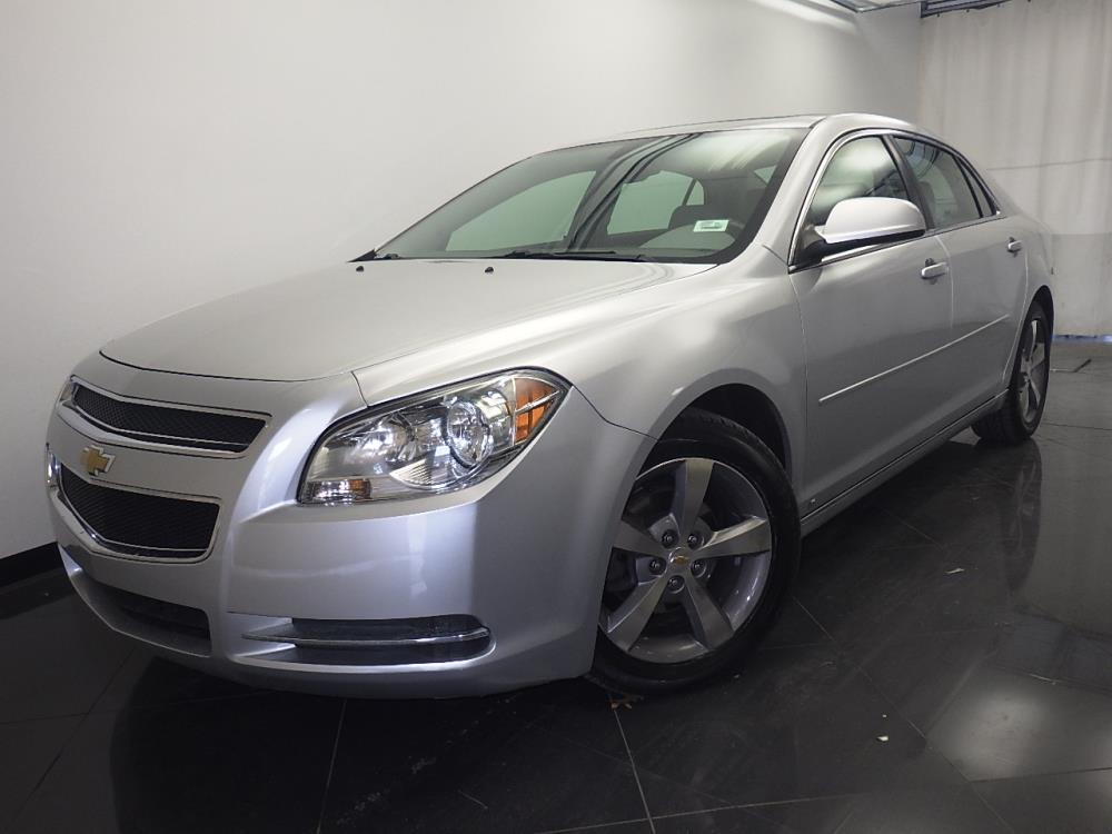 2009 chevrolet malibu for sale in memphis 1330030533. Black Bedroom Furniture Sets. Home Design Ideas