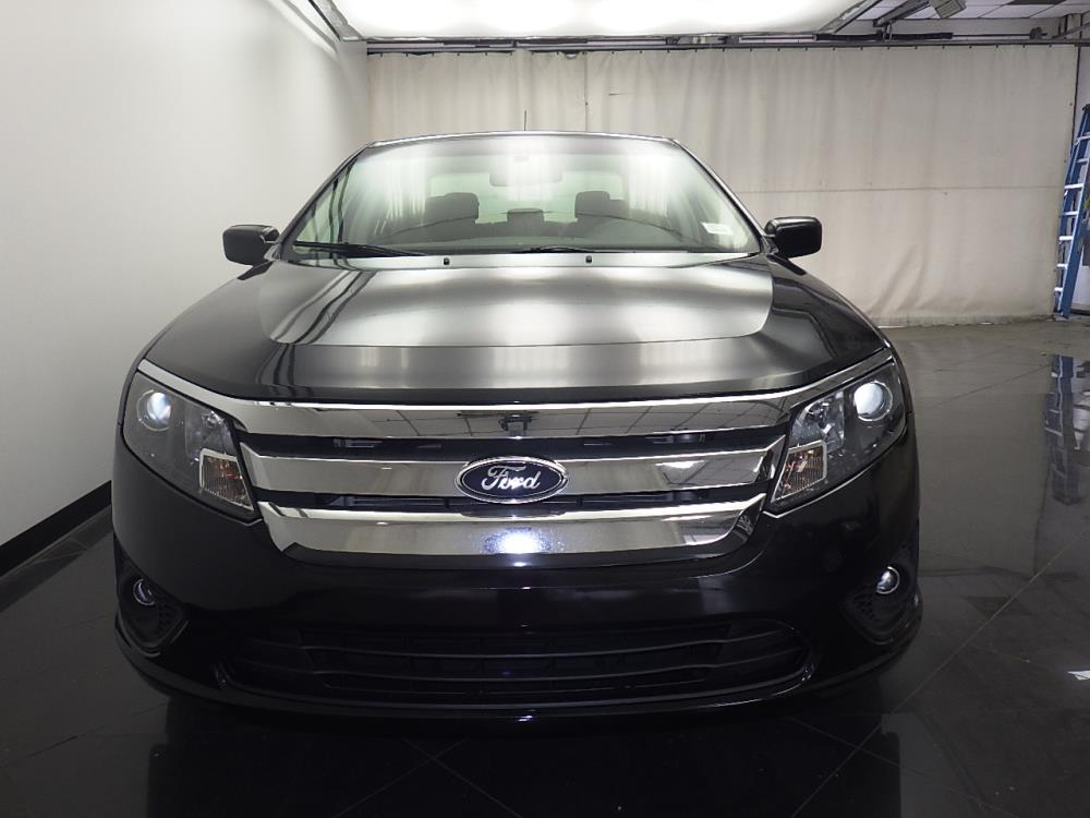 2012 ford fusion for sale in memphis 1330030536 drivetime. Cars Review. Best American Auto & Cars Review