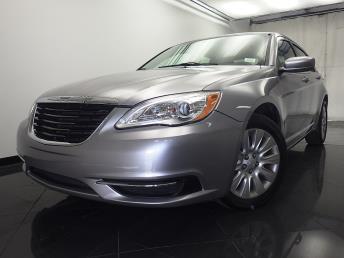 2014 Chrysler 200 - 1330030558