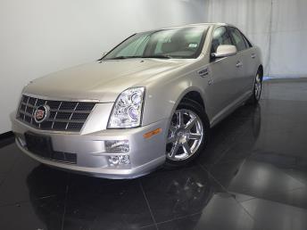 2009 Cadillac STS - 1330030595