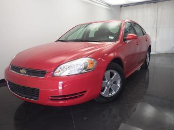 2009 Chevrolet Impala - 1330030630