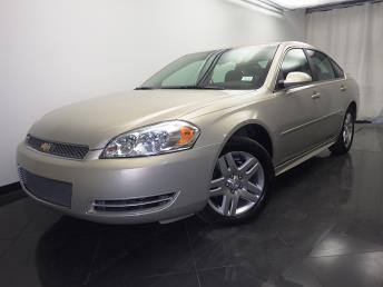 2012 Chevrolet Impala - 1330030654