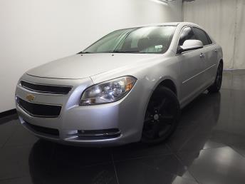 2012 Chevrolet Malibu - 1330030659