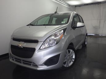 2015 Chevrolet Spark - 1330030701