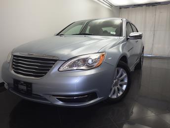 2014 Chrysler 200 - 1330030809