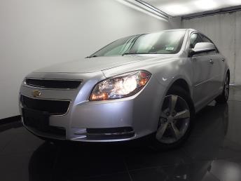 2012 Chevrolet Malibu - 1330030824