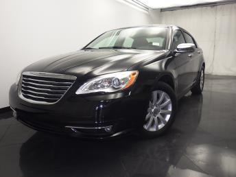2013 Chrysler 200 - 1330030983